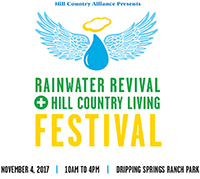 Rainwater Revival 2017