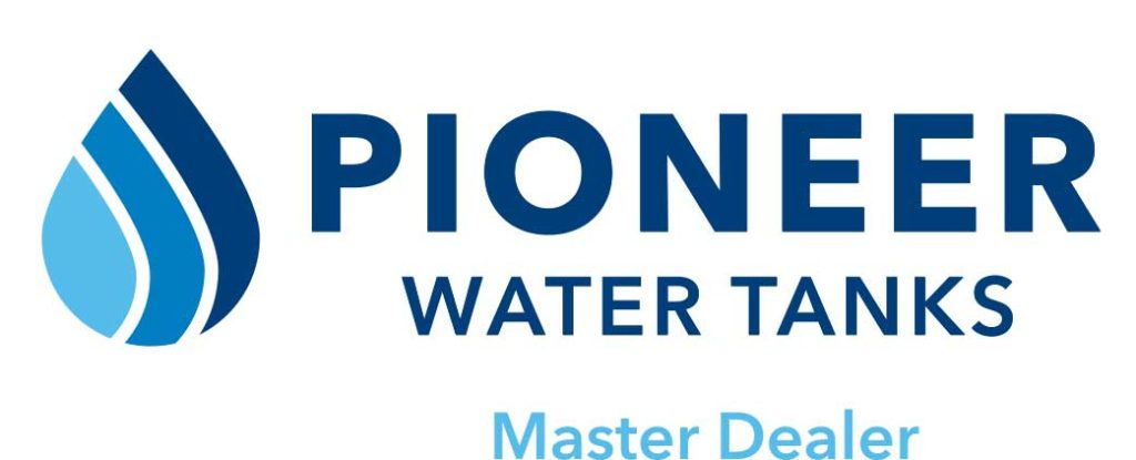 Pioneer Water Tanks master dealer tank distributor