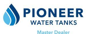 Pioneer Water Tanks master dealer tank distributor