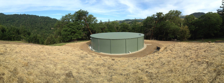 Water Storage in California | California WaterBlog