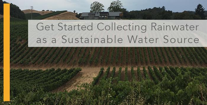 Santa Rosa California water storage tanks