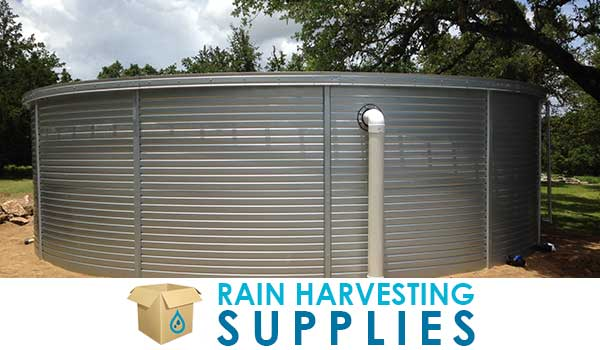 Rainwater tanks florida acer water tanks for Rainwater harvesting quotes