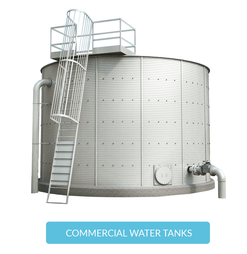 Acer Water Tanks U2013 Providing Quality Water Storage