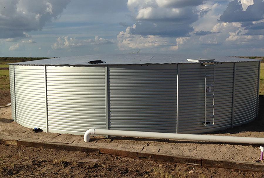 Livestock Water Tanks Acer Water Tanks