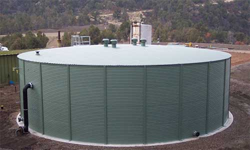 What Are The Nfpa Standards For Water Tanks For Fire