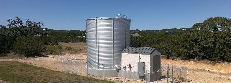 Pioneer Water Tank Accessories
