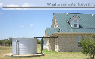 Charming What Is Rainwater Harvesting
