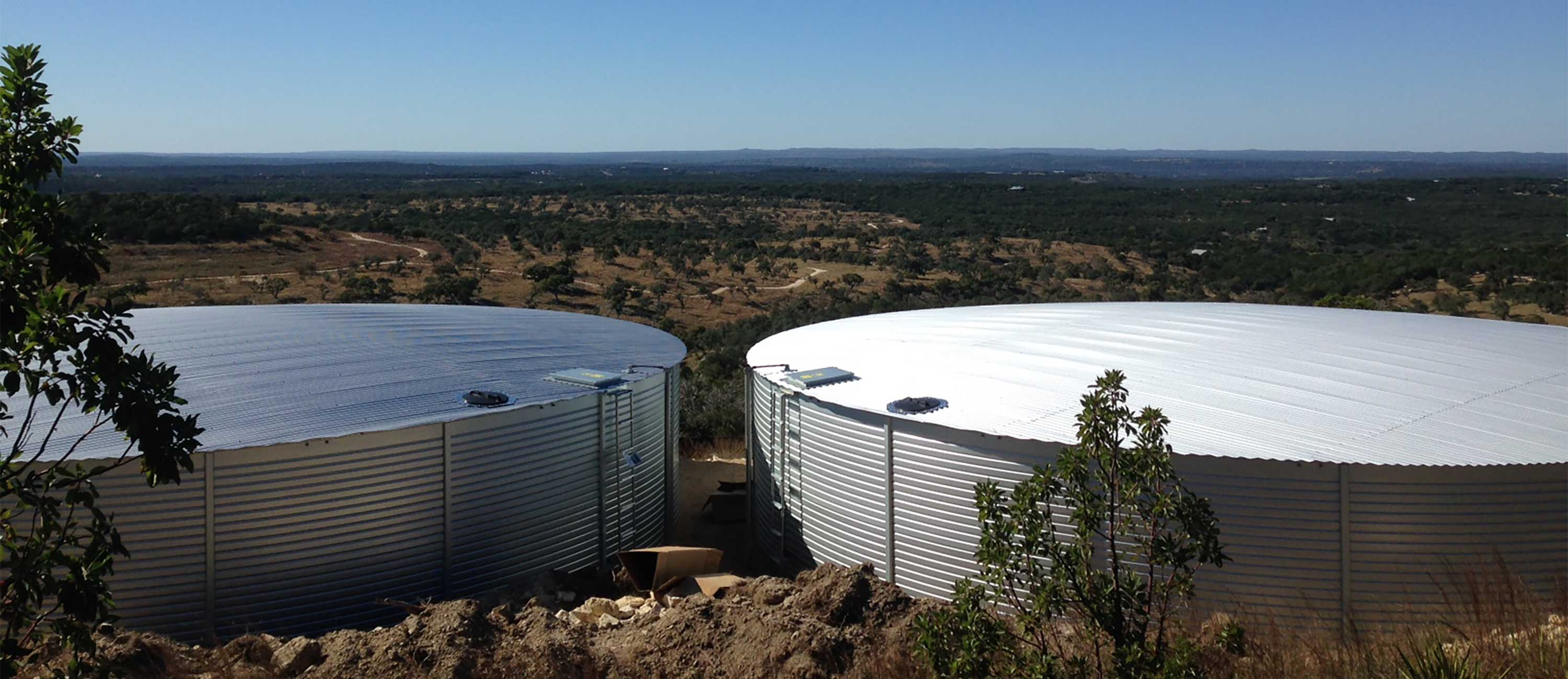 Pioneer Water Tanks commercial accessories